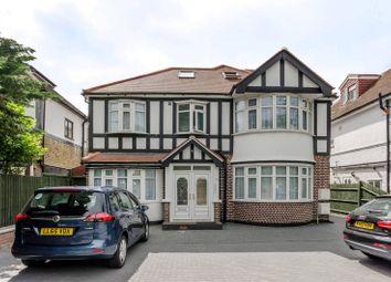 Thumbnail 2 bed flat to rent in Roehampton Vale, Roehampton