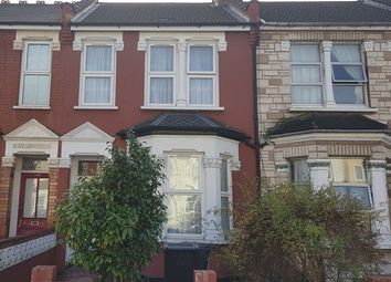 Thumbnail 3 bedroom terraced house for sale in Granville Road, Wood Green
