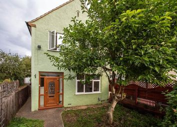 Thumbnail 3 bedroom end terrace house to rent in Oakmere Road, London