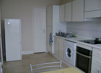 Thumbnail 2 bed flat to rent in Bramlands Close, London