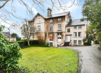 Thumbnail 2 bed flat for sale in Park Lane, Bath