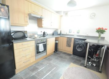 Thumbnail 2 bed flat for sale in Woodheys Park, Kingswood, East Riding Of Yorkshire
