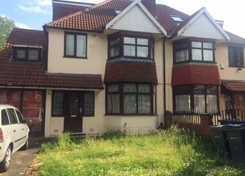 Thumbnail 5 bed semi-detached house for sale in Wellesbourne Road, Handsworth