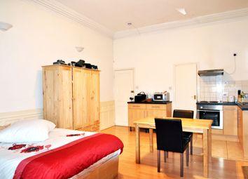Thumbnail Studio to rent in Hornton Street, High Street Kensington, London