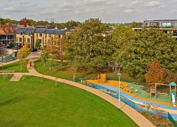 Thumbnail 2 bedroom flat for sale in No.1 Millbrook Park, Mill Hill East, London