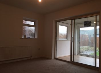 Thumbnail 3 bed semi-detached house to rent in Beacon Avenue, Leicester