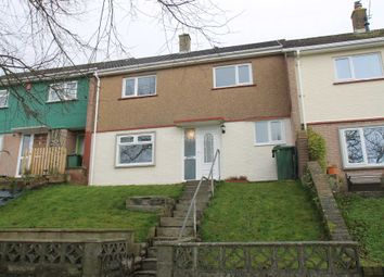 Thumbnail 2 bedroom terraced house for sale in Hereford Road, Whitleigh