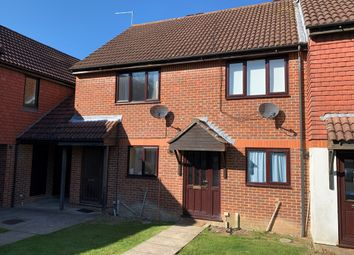 Thumbnail Terraced house for sale in Fishers Court, Horsham, West Sussex