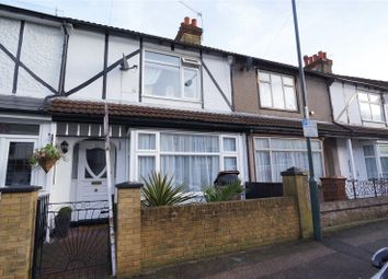 Thumbnail 2 bedroom terraced house to rent in St. Johns Road, Gillingham, Kent