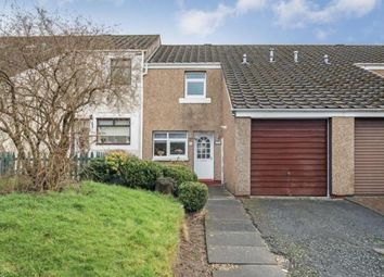 Thumbnail 3 bed terraced house for sale in Barra Lane, Broomlands, Irvine, North Ayrshire