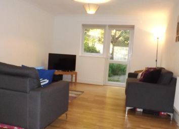 Thumbnail 4 bed flat to rent in Canterbury Place, London