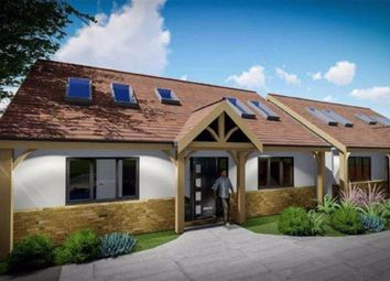 Thumbnail 3 bed bungalow for sale in Rembrandt Close, Shoeburyness, Southend-On-Sea