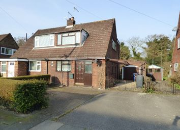 Thumbnail 3 bed property for sale in Temple Road, Ipswich