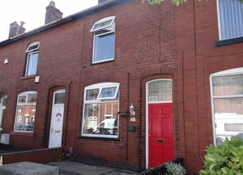 Thumbnail 2 bed terraced house for sale in Organ Street, Leigh