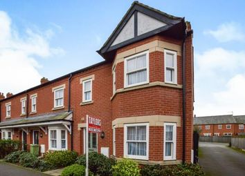 Thumbnail 3 bedroom end terrace house for sale in Church Street, Wolverton, Milton Keynes, Buckinghamshire