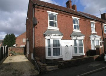 Thumbnail 2 bed flat for sale in Compton Road, Cradley Heath