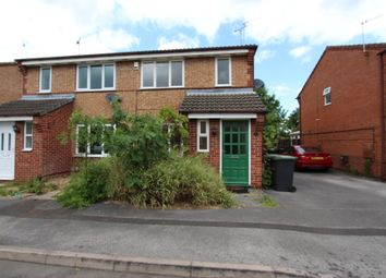Thumbnail 3 bed semi-detached house for sale in Ayton Gardens, Chilwell