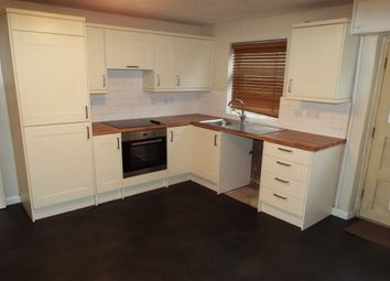 Thumbnail 2 bed terraced house to rent in St. Hilarys Terrace, Denbigh