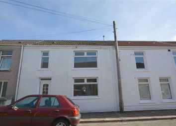 Thumbnail 2 bed terraced house for sale in Oxford Street, Aberdare, Rhondda Cynon Taff