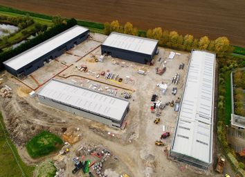 Thumbnail Light industrial to let in Enterprise At, Cambridge Research Park, Waterbeach, Cambridge