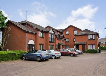 Thumbnail 1 bed flat for sale in Rockingham Close, Bloxwich, Walsall