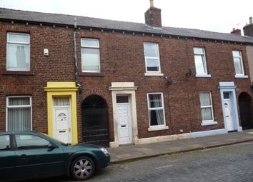 Thumbnail 3 bed terraced house to rent in Sybil Street, Carlisle