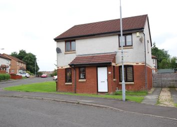 Thumbnail 2 bed property for sale in Strathmore Walk, Coatbridge