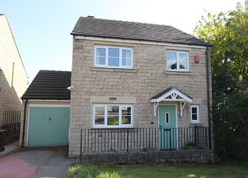 Thumbnail 4 bed detached house for sale in Hollin Moor View, Sheffield, South Yorkshire