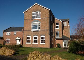 Thumbnail 2 bed flat to rent in Alderman Way, Weston Under Wetherley