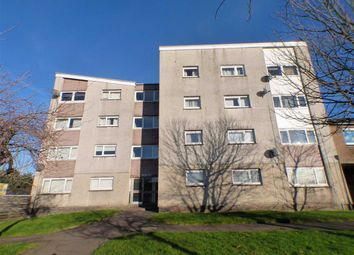 Thumbnail 1 bed flat for sale in Carnoustie Crescent, East Kilbride, Glasgow