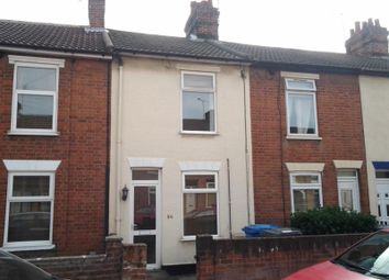 Thumbnail 2 bed property to rent in Windsor Road, Ipswich