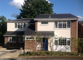 Thumbnail 4 bed property to rent in Barnards Hill, Marlow, Buckinghamshire