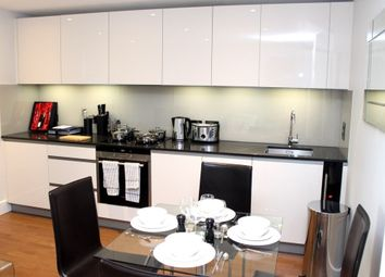 1 bed property to rent in One Commercial Street, Crawford Building, Aldgate E1