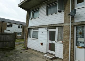 Thumbnail 2 bed maisonette for sale in Florida Close, Dover