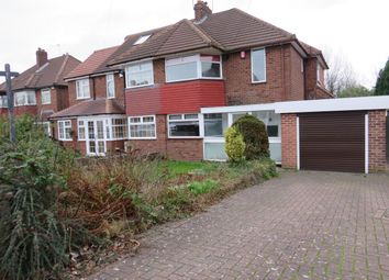 Thumbnail 3 bed property to rent in Temple Meadows Road, West Bromwich