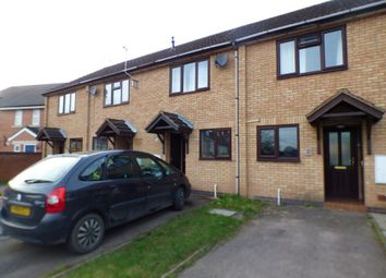 Thumbnail 2 bedroom property to rent in Pullmans Close, Hereford