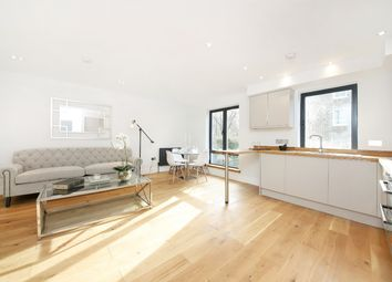 Thumbnail 1 bed flat for sale in Oakhurst Grove, East Dulwich