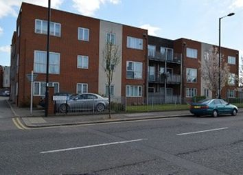 Thumbnail 1 bed flat to rent in Archibald Close, Enfield