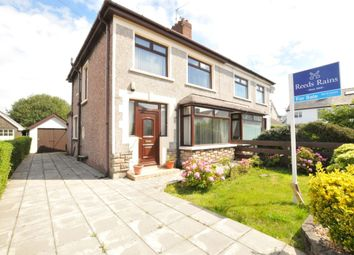 Thumbnail 3 bed semi-detached house for sale in Orby Gardens, Castlereagh, Belfast