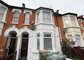 Thumbnail 1 bed flat for sale in Sheringham Avenue, London, London