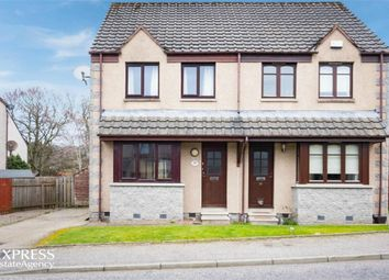 3 bed semi-detached house for sale in Callum Park, Kingswells, Aberdeen AB15
