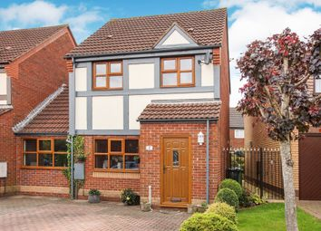 Thumbnail 3 bed link-detached house for sale in Blackthorn Drive, Bradley Stoke, Bristol