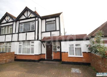 Thumbnail 1 bed flat for sale in Hale Drive, Mill Hill, London
