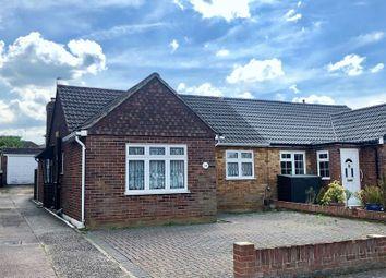 3 bed semi-detached bungalow for sale in Vanessa Way, Bexley DA5