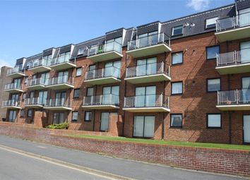 Thumbnail 2 bedroom flat to rent in Westcliffe Court, Cliff Parade, Hunstanton