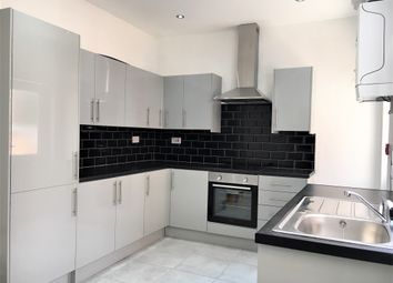 Thumbnail 6 bed terraced house to rent in Humber Avenue, Stoke, Coventry, Westmidlands