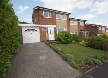 Thumbnail 3 bed detached house to rent in Boonfields, Bromley Cross, Bolton