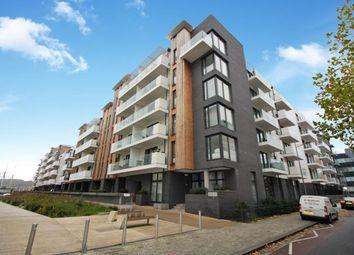 Thumbnail 2 bed flat for sale in Invicta, Millennium Promenade, Bristol