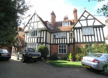 Thumbnail 5 bed flat for sale in Dittons Road, Eastbourne