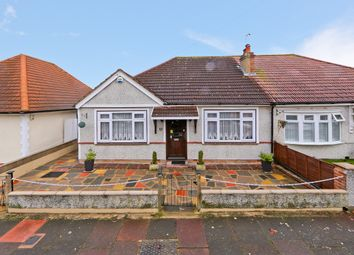 Thumbnail 2 bedroom semi-detached bungalow for sale in Corbylands Road, Sidcup